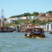 Bristol's Boats and Bridges
