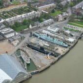 Historic Dockyard Chatham