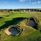 Royal St Georges Golf Club