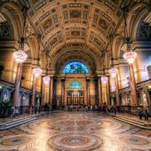 Cultural Liverpool