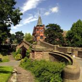 Charming Chester & Port Sunlight