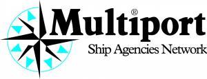 Multiport logo