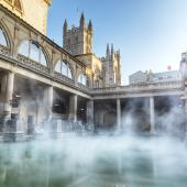 Beautiful Bath