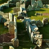 The Ring of Brodgar Orkney