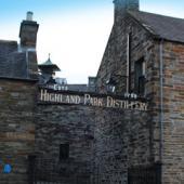 Highland Park Distillery Kirkwall
