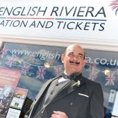 Agatha Christie's Riviera