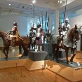 The Royal Armouries