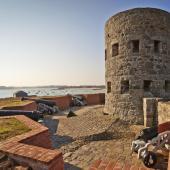 Wartime in Guernsey