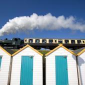 Dartmouth Steam Railway & Discover Devon,