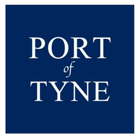 Small Port of Tyne Logo (72dpi)