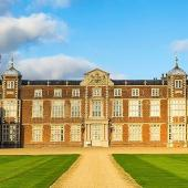 Burton Constable Hall & Grounds