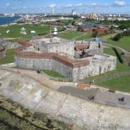 Portsmouth Southsea Castle