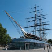 Beat the crowds with exclusive early access to the Royal Observatory and Cutty Sark