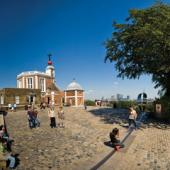 Exclusive dining experience at the Royal Observatory
