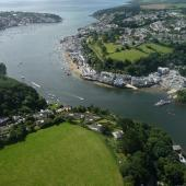 Fowey's Creeks and Coves