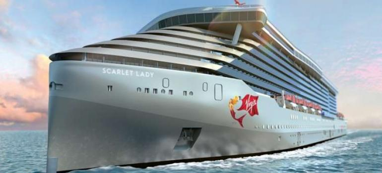 Dover welcomes Virgin Voyages
