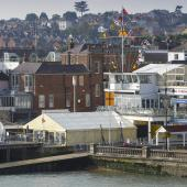 A Taste of Royal Cowes