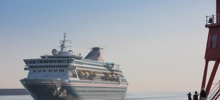 Port of Tyne will welcome 59 cruise calls during 2020