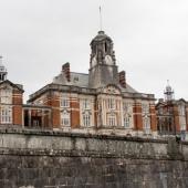 Britannia Royal Naval College Tours