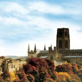 Durham City, Castle & Cathedral