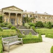 Hillsborough Castle & Gardens