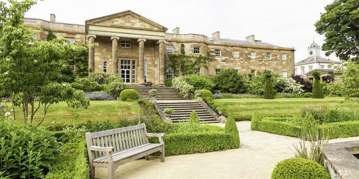 Hillsborough Castle